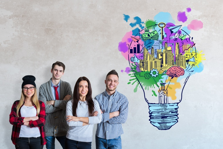 Startup Ideas and Success Stories - GeniusLead